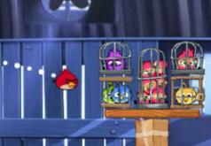 игры рио злые птички рио