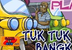 игры такси бангкока