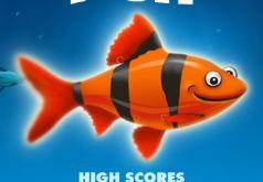 игра съедобные рыбы