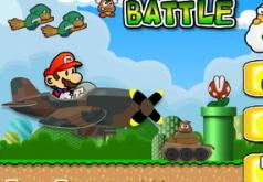Игры Марио Сражение на дирижабле