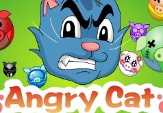 сердитый котик ужасная игра