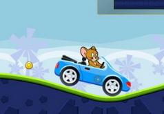машина мышь игра