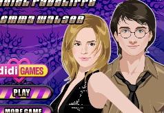 Игры Наряд для Гермионы и Гарри