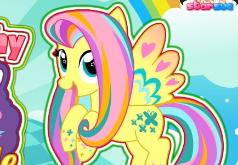 игры для девочек дружба это чудо бродилки с радугой дэш