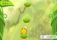 Игры прыгающая лягушка