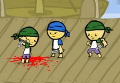 игры самый юный пират