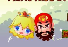 Игра Прекрасная мечта Марио 2