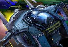 Игры Командор в космосе