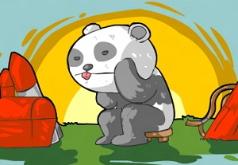 Игры Яростная панда