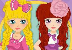 Игры Стильная куколка