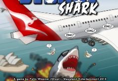 игра пожирающая акула