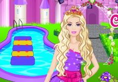 Игры уборка в доме принцессы