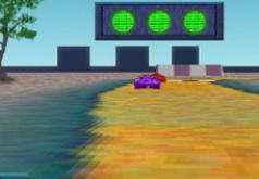 Игры Хот Вилс 3D Гонка