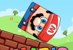 Игра Марио Вращающийся мир