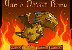 Игры Максимальный бег дракона