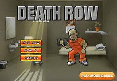 Игра Побег из тюрьмы: Камера смертников