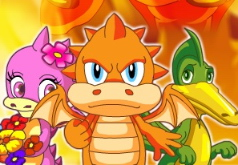 игры храбрый дракон
