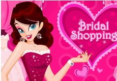 Игры магазин свадебной одежды