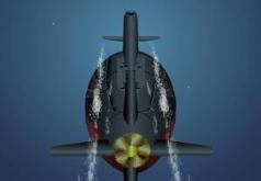 новая игра подводная лодка