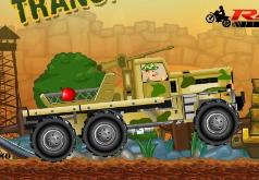 игры транспортировка бомб