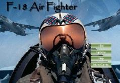 Игры Воздушный боец
