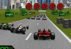 Игры прикольные гонки