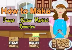 игры ореховые сладости