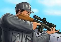 Игры Снайпер без регистрации