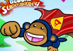 Игры обезьянки лопать шарики