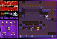 Игры Замок с приведениями 6