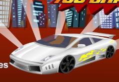 Игры Tune and Race 700 BHP
