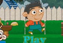 адский детский сад игра