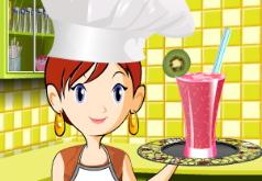 игры про еду школа кулинаров кухня сары