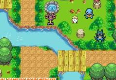 Игры Покемон серьезная оборона 2 часть 2