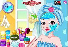 Игры Все секреты свадебного макияжа