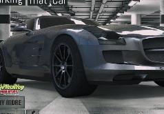Игры Припаркуйте тот автомобиль