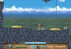 Игры аватар легенда об аанге бродилки