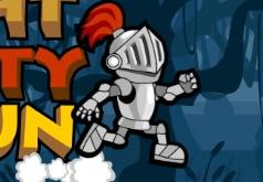 Игры Бегущий рыцарь
