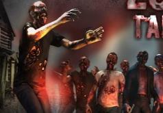 Игры Уничтожьте зомби