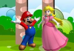 Игры Шарики Супер Марио