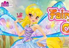 Игры Прекрасная принцесса фей