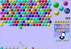 игры шарики стрелялки классические