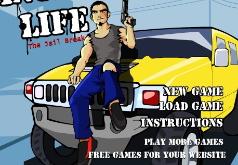 игры гта жизнь гангстера