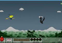 Игра Гоблин против летучих мышей