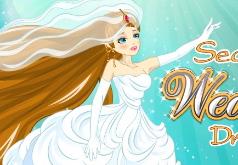 Игры Морская принцесса невеста