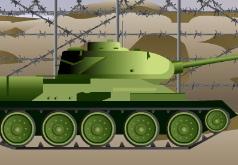 Игры кросс на танке