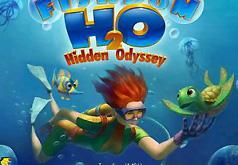 Игры Фишдом Подводная одиссея