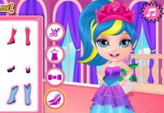 принцесса барби игры для маленьких детей