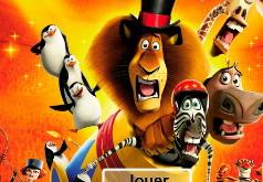 Игры Картинки о Мадагаскаре