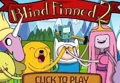 Игра Время приключений: водить Финна